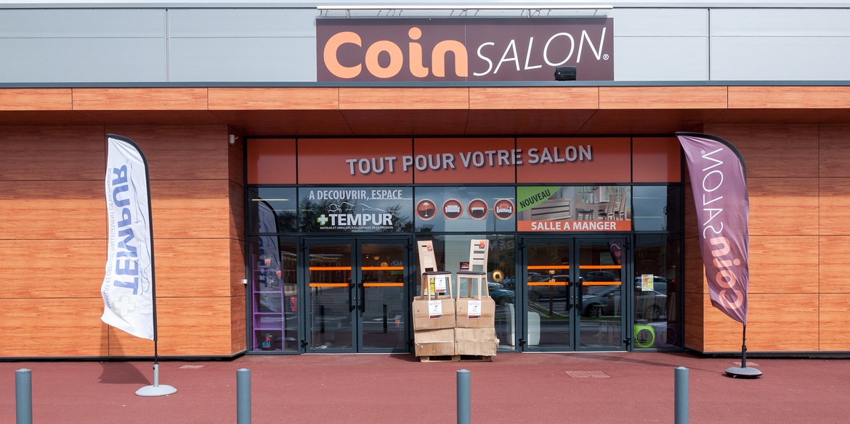 Coin Salon
