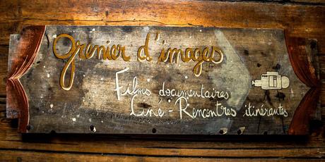Grenier d'Images